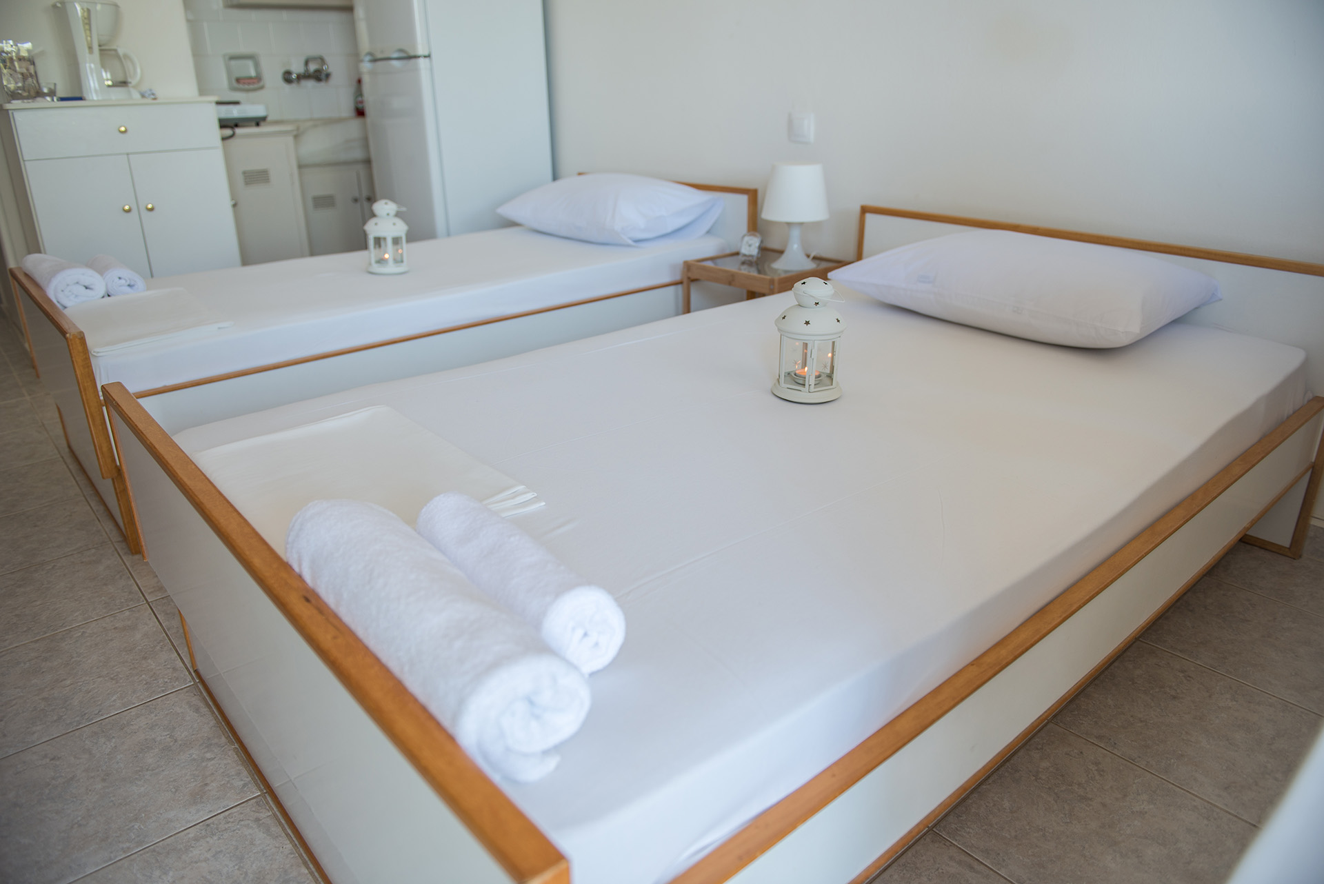 double room beds